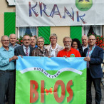 Der Protest der Saaler BIOS hat sich gelohnt. Foto: Regina Vossenkaul