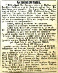 09. Dezember 1924